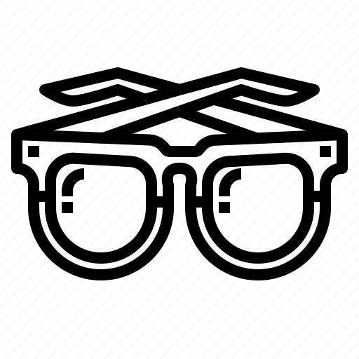 Sunglasses icon - Download on Iconfinder on Iconfinder