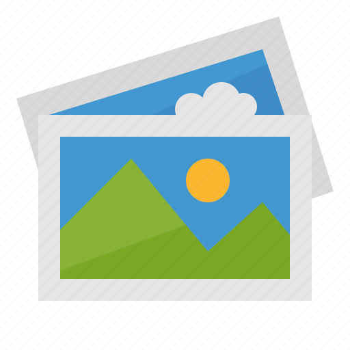Album, gallery, image, photo, photography icon - Download on Iconfinder