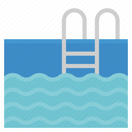 Exercise, pool, swimming, water icon - Download on Iconfinder