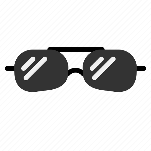 Summer, travel, sunglasses, accessories, glasses icon