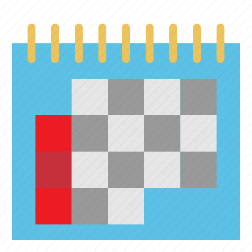 Calendar, date, schedule, time icon - Download on Iconfinder