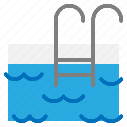 diving, pool, sports, swim, swimingpool, swimming, water icon