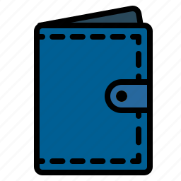 cash, money, purchase, wallet icon