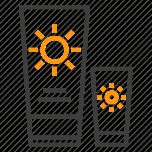 block, holiday, sun, travel, trip, vacation icon