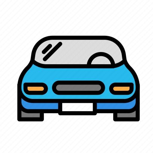 car, drive, travel, trip icon
