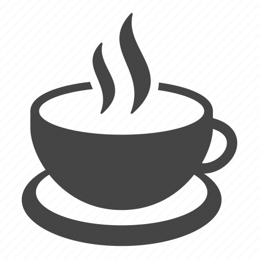 breakfast, coffee cup, cup, drink, mug, tea cup icon