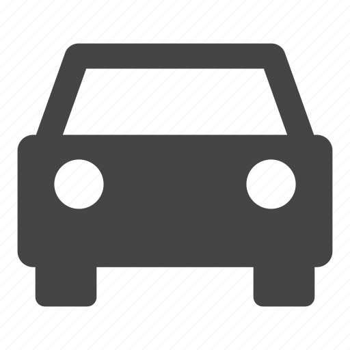 Auto, vehicle, automobile, traffic, car, transport icon