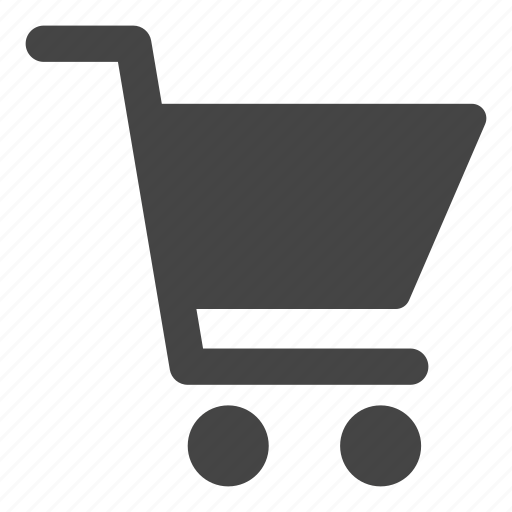 bag, cart, market, shop, shopping, trolley icon