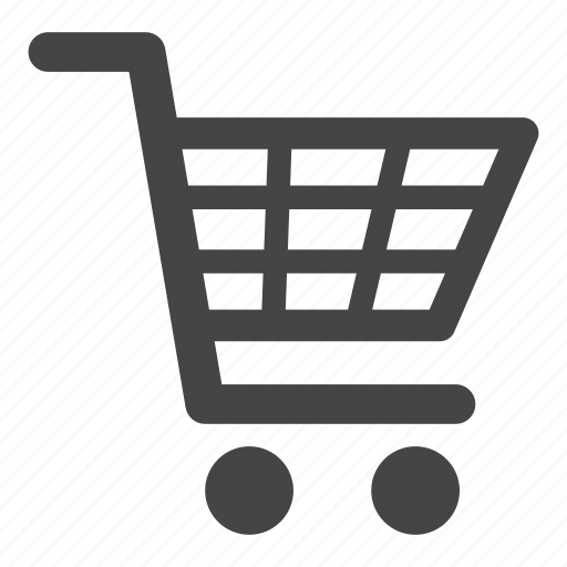 bag, cart, market, purchase, shop, trolley icon