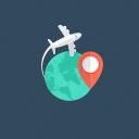 finding destination, gps location, map pin, navigation pointer, travel destination icon