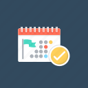 schedule to travel, tour planning, travel reminder, vacation calendar, vacation dates icon