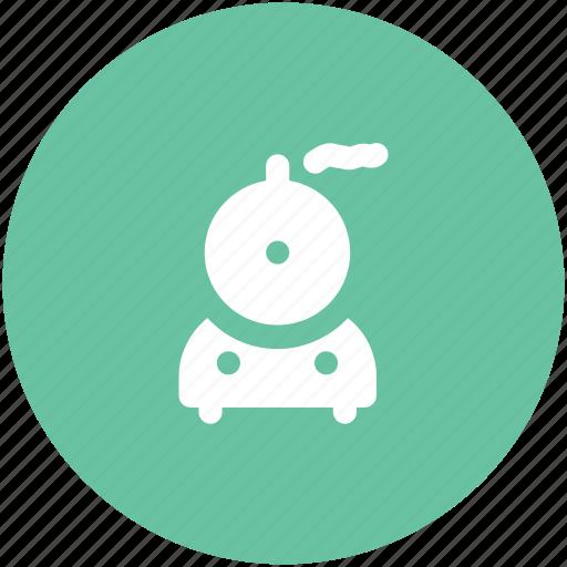 locomotive, subway, train, train engine, tram, tramway, transport, vehicle icon