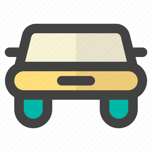 car, explore, tour, tourism, travel, trip icon
