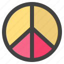 explore, peace, tour, tourism, travel, trip icon