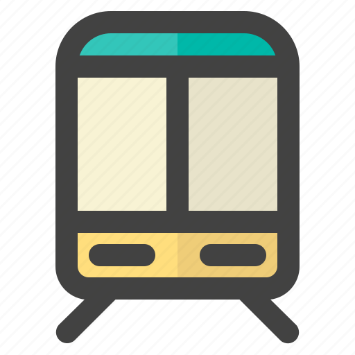 explore, tour, tourism, train, travel, trip icon