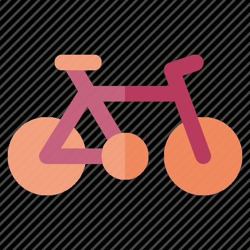 bike, explore, tour, tourism, travel, trip icon