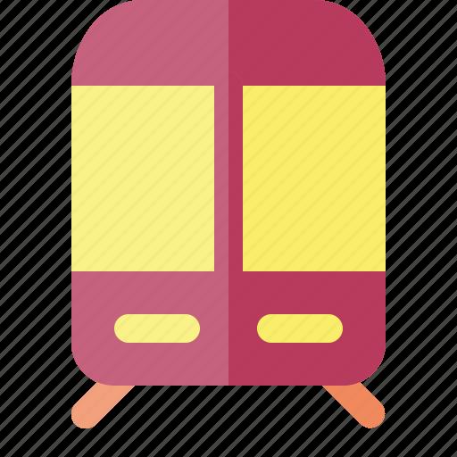explore, tour, tourism, train, travel, trip icon