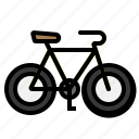 bike, bikecycle, cycle, ride, transport icon