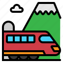 railroad, train, transport, travel, tunnel