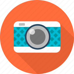 bag, camera, photo, photography, picture, travel, video icon