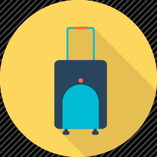 backpack, bag, luggage, suitcase, transportation, travel icon