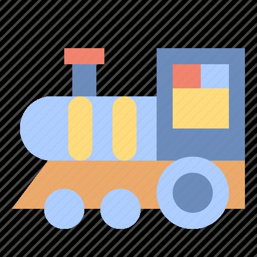 train, transport, transportation, travel, travelling icon