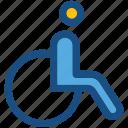 disability, disabled, disabled parking, handicap, paraplegic