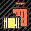 holiday, luggage, suitcase, tourism, travel, vacation