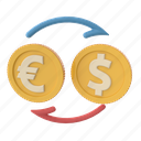 currency exchange, currency, exchange, money, finance, bank, financial