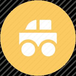 auto car, car, luxury vehicle, mini car, mini hatch, transport, vehicle icon