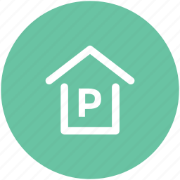 car parking, p sign, parking, parking area, parking garage, parking sign icon