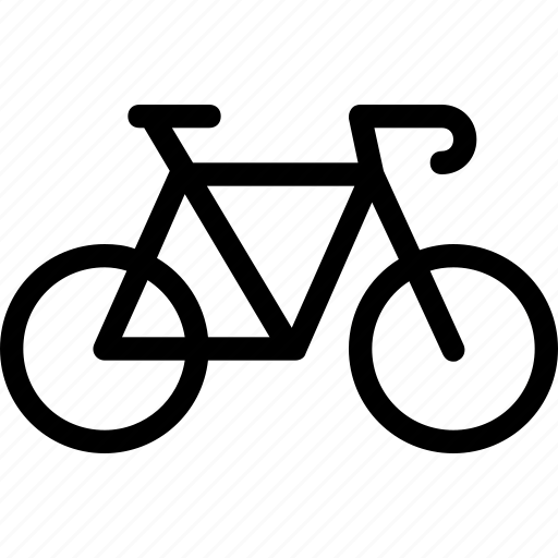 Bicycle, cycle, cycling, bike, vehicle icon - Download on Iconfinder