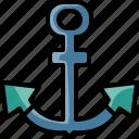 anchor, boat, ship, sailor, sailing, ferry, marine