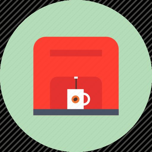 cafe, coffee, cup, hotel, mug, restaurant icon