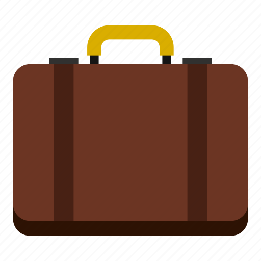 bag, baggage, luggage, suitcase, tourism, travel, vacation icon