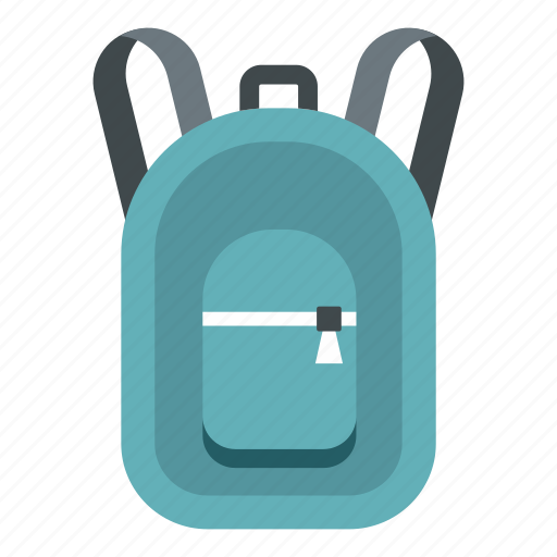 adventure, backpack, bag, hiking, tourism, travel, trip icon