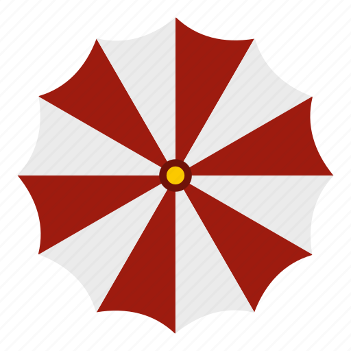 beach, holiday, parasol, relaxation, summer, sunny, umbrella icon