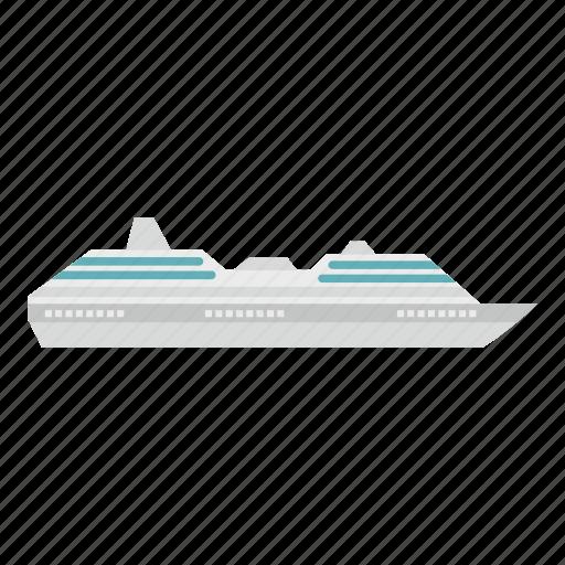 cruise, nautical, sea, ship, sport, transport, yacht icon