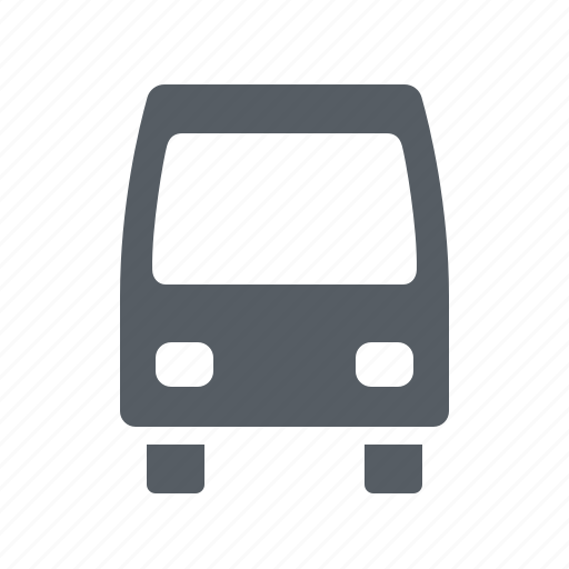 bus, car, touring, transportation, travel icon