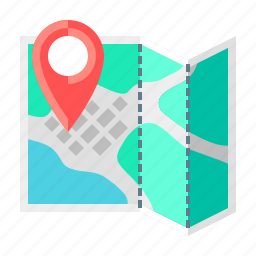 country, location, map, marker, navigation, pin, travel icon