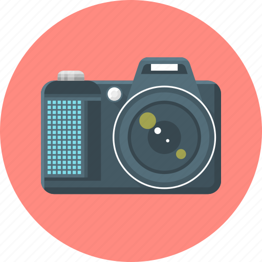 Cam, camera, photo, digital, photography icon - Download on Iconfinder