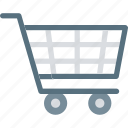 add item, add product, add to cart, ecommerce, shopping trolley icon