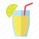 alcohol, bar, cocktail, glass, restaurant, travel, tropical icon