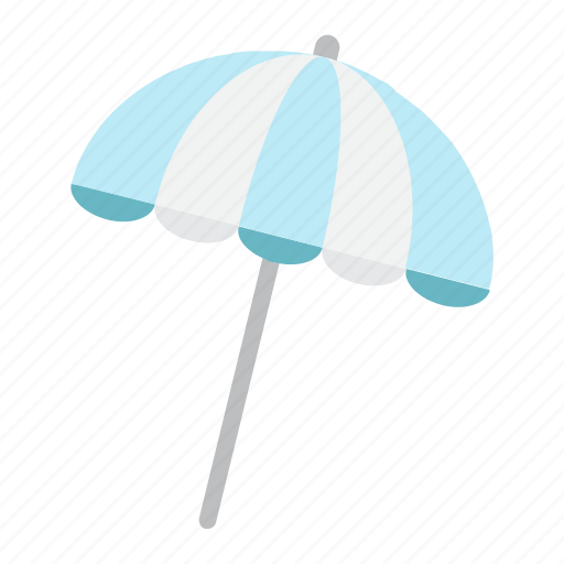 beach, parasol, rest, sun, tourism, travel, umbrella icon