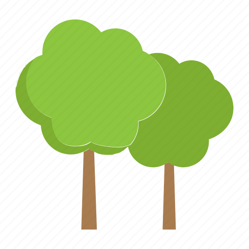 eco, ecology, forest, nature, summer, travel, tree icon
