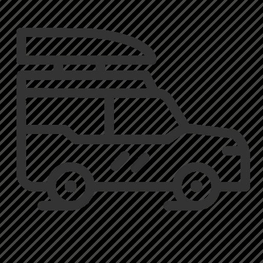 Advanture, car, jeep, tourism, transportation, travel, adventure icon - Download on Iconfinder