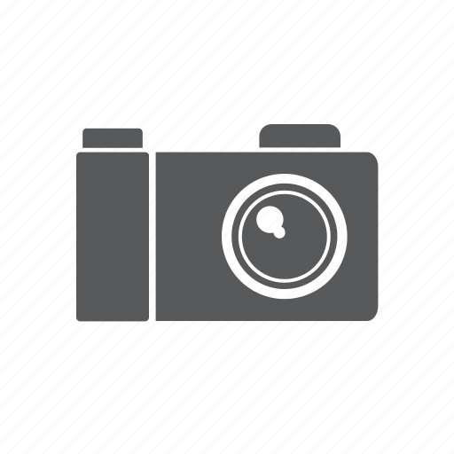 camera, photo, pic, picture, travel, vacation icon