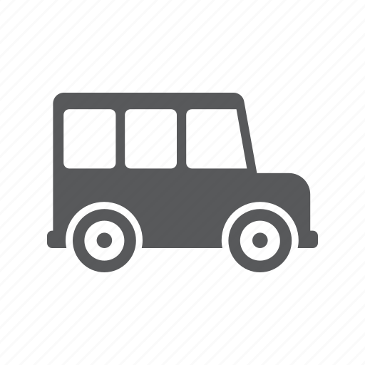 jeep, roadtrip, tourism, transportation, travel, vacation, vehicle icon