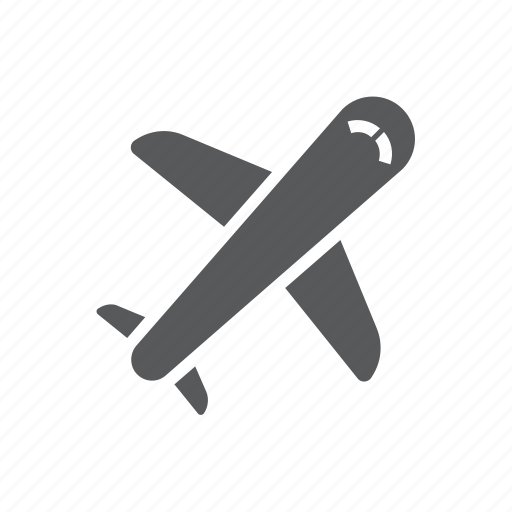 airplane, airport, boeing, plane, transportation, travel, vacation icon
