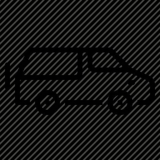 auto, car, coupe, luxury, sedan, transport, wagon icon